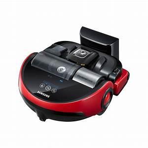 Acheter Un Aspirateur : aspirateur robot powerbot sr20j902fu sr20j902fu ~ Premium-room.com Idées de Décoration