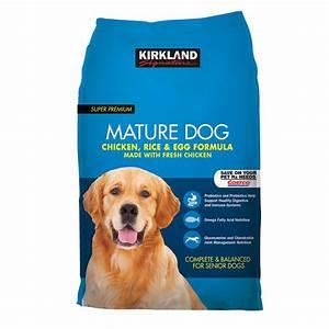 Costco kirkland dog food recall 2017 foodfashco for Costco natural dog food