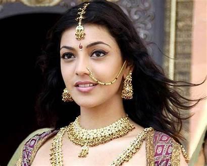 Kajal Agarwal Wallpapers Magadheera Agrawal Actress Dazzling