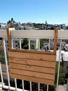 Table De Balcon Rabattable : table de balcon en bois rabattable ~ Teatrodelosmanantiales.com Idées de Décoration