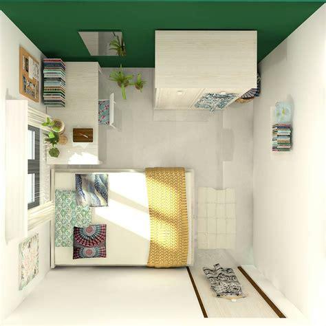 gambar kamar kontrakan desain rumah kontrakan minimalis