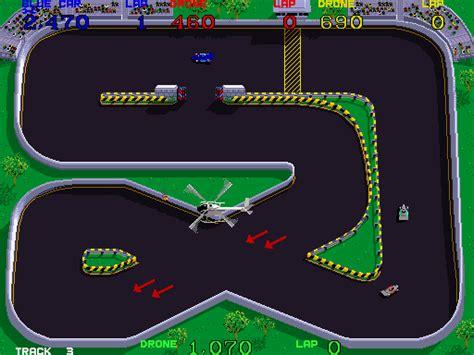 Giochi Di Macchine Volanti Sprint Videogame By Atari
