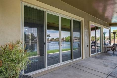 replacing sliding glass doors  patio doors