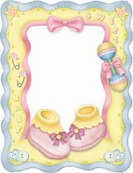 best 25 ideas about baby girl frames find what you ll love
