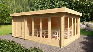 Geräteschuppen Mit Anbau : gardenlounge viva 44 mit anbau a z gartenhaus gmbh ~ Articles-book.com Haus und Dekorationen