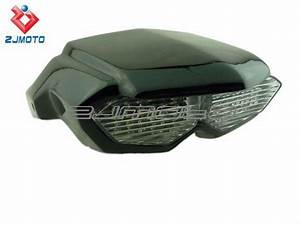 2019 Motorcycle Clear Led Taillights Tail Light Turn