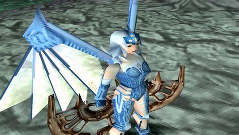 Lenus The Legend Of Dragoon Wiki Fandom