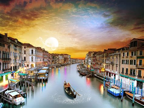 Beautiful Wallpaper Venice by All About The Places Venice Italy Wallpapers 2012