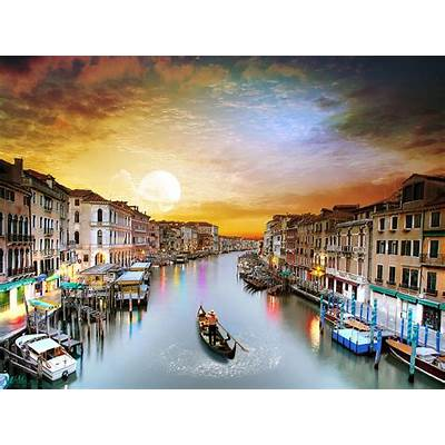 All About The Famous Places: Venice Italy Wallpapers 2012