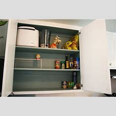 Rocky Bella Kitchen Cabinet Organizedcheck