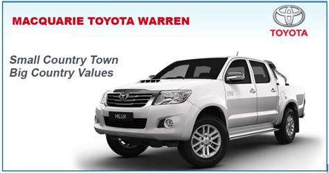 Macquarie Car Dealerships by Macquarie Toyota Cars For Sale In The Central West New