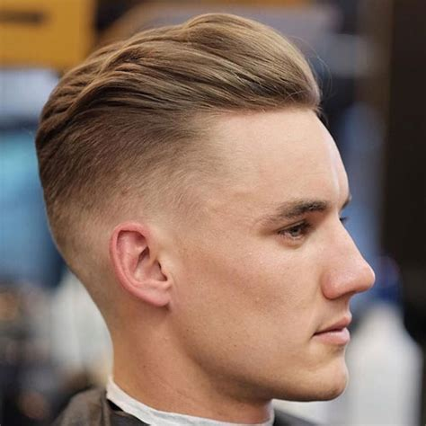 Short Hairstyles For Men   Men's Hairstyles   Haircuts 2018