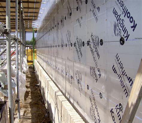 dak isoleren tegen 2020 beter isoleren met minder centimeters 187 bouwwereld nl