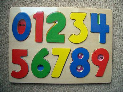 Childrens Kids Learning Wooden Abc Letters Alphabet Or 123