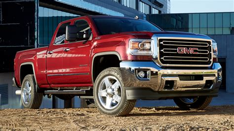 gmc sierra 2500 hd slt double cab 2015 wallpapers and hd