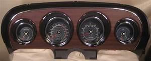 Tachometer Repair Restoration For 1969 1970 Mustang