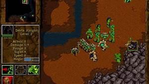 Warcraft 2  Beyond The Dark Portal - Orc Mission 9  The Tomb Of Sargeras  Walkthrough