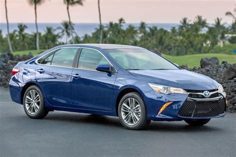 Used 2017 Toyota Camry Hybrid For Sale Pricing