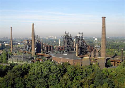 emscher landscape park metalocus