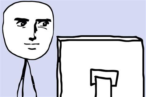 Computer Reaction Meme - 4chan reaction faces memes
