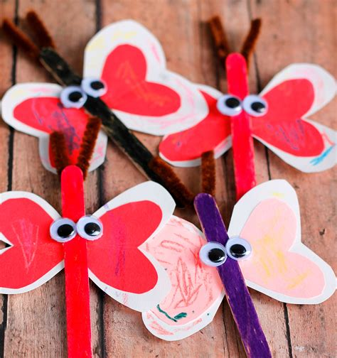 easy s day craft easy valentines day crafts find craft ideas