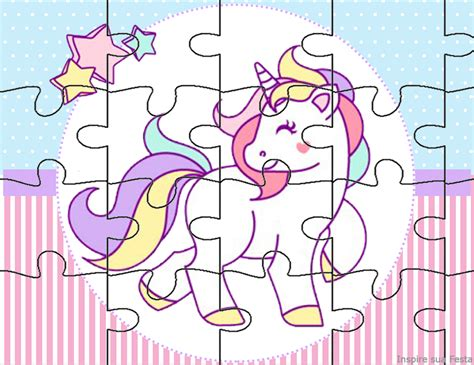 Permalink to Imagenes De Unicornios Para Imprimir