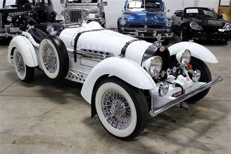 5, was initially part of the bugatti works. 1934 Bugatti Type 59   GR Auto Gallery