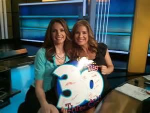 Maria LaRosa and Jen Carfagno