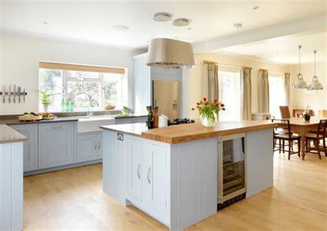 shaker kitchen designs تعرف على التهوية السليمه للمطبخ الصحي 2172