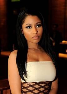 Nicki Minaj Photos Photos - 'The Other Woman' Afterparty ...  Nicki