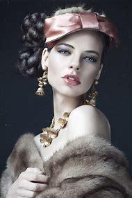 Vintage Glamour Photography Magazine