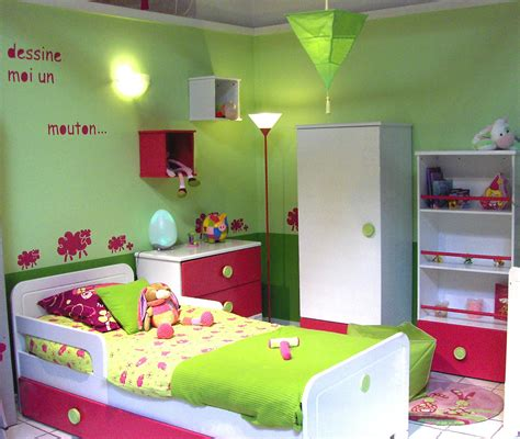 deco chambre filles decoration chambre fille