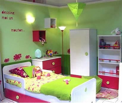 Chambre Fille Ans Deco Decoration Mikea Galerie