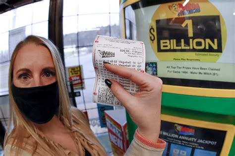 Michigan Mega Millions Ticket Wins 105 Billion Jackpot