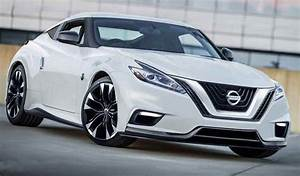 Nissan Hybride 2018 : 2018 nissan z car interior and exterior design automotive news ~ Melissatoandfro.com Idées de Décoration