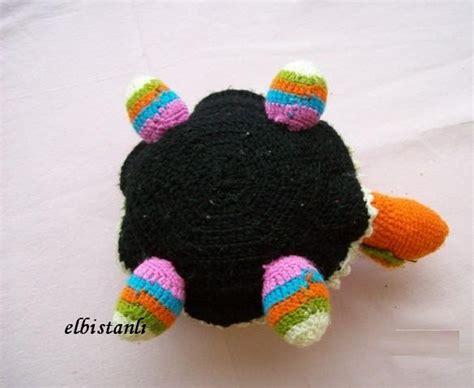 Lada Tartaruga lada croch 234 s e pinturas tartaruga de croch 234