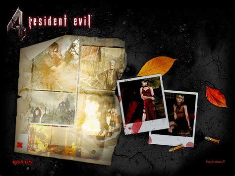 resident evil   resident evil  game wallpapers