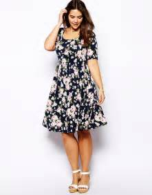 gallery for gt plus size summer dress