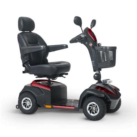 E-Scooter EasyGO M4C - Cykel-mekanikeren.dk