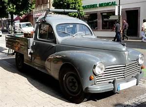 Peugeot 203 Camionnette : la peugeot 203 camionnette wissembourg the g g blog ~ Gottalentnigeria.com Avis de Voitures