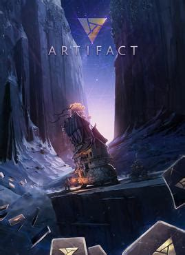 artifact video game wikipedia