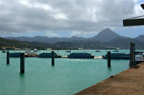 Pontoon Boat Rental Oahu by とにかくキレイな海 Picture Of Kaneohe Bay Oahu Tripadvisor