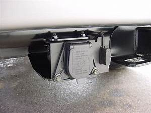 2006 Honda Ridgeline Trailer Hitch Harness  2006