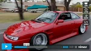 Nissan 200sx S14 : stanced nissan 200sx s14 fast car ~ Kayakingforconservation.com Haus und Dekorationen
