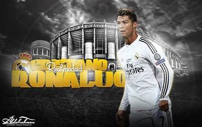 Cr7 Ronaldo Cristiano Wallpapers Fondos Terbaru Madrid
