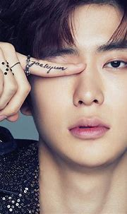 NCT Jaehyun | Jaehyun nct, Jaehyun, Nct