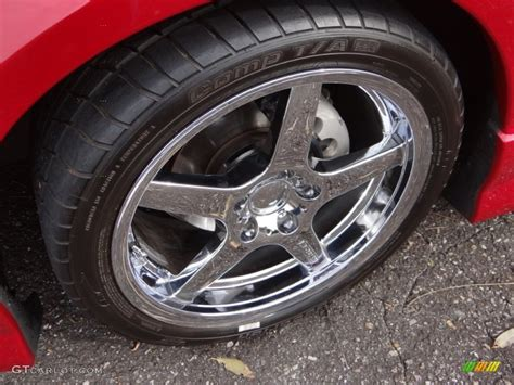 2000 ford mustang rims 2000 ford mustang gt coupe wheel photo 99620718