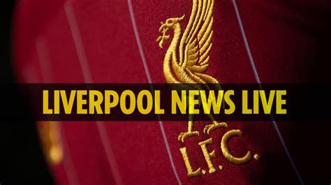 Liverpool transfer news LIVE: Reds near £12m Tsimikas ...