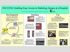 university poster presentation examples