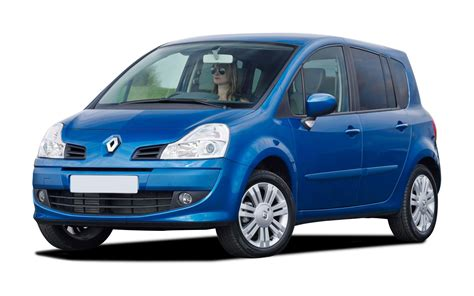 Renault Grand Modus Mpv 2008 2018 Review Carbuyer